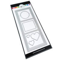Catherine Pooler Designs - Dies - Essentials Slimline