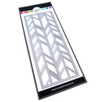 Catherine Pooler Designs - Dies - Chevron Slimline