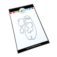 Catherine Pooler Designs - April Showers Bring Collection - Dies - Puddle Play