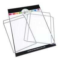 Catherine Pooler Designs - Notecard Essentials Collection - Dies - Notecard Envelope