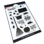 Catherine Pooler Designs - Clear Photopolymer Stamps - Bushels of Love