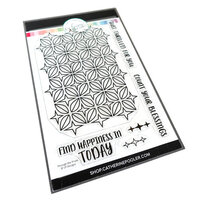 Catherine Pooler Designs - Clear Photopolymer Stamps - Through the Prism