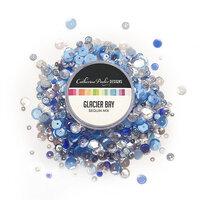 Catherine Pooler Designs - Sequin Mix - Glacier Bay