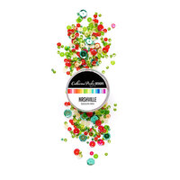 Catherine Pooler Designs - Christmas - Nostalgic Season Collection - Sequins Mix - Nashville