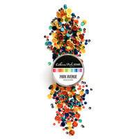 Catherine Pooler Designs - Global Adventures Collection - Sequin Mix - Park Avenue