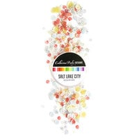 Catherine Pooler Designs - Sequins Mix - Salt Lake City