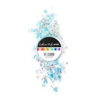 Catherine Pooler Designs - Christmas - Sequin Mix - St. Cloud