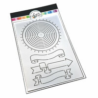Catherine Pooler Designs - Stencil - Circle Tracker