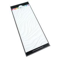 Catherine Pooler Designs - Stencils - Slimline Zebra Stripe