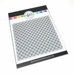 Catherine Pooler Designs - Stencil - Checkerboard