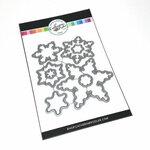 Catherine Pooler Designs - Christmas - Dies - Peaceful Flakes