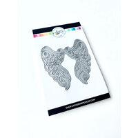 Catherine Pooler Designs - Dies - Angel Wings