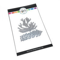 Catherine Pooler Designs - Under The Sea Collection - Dies - Coral