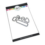 Catherine Pooler Designs - Anchors Away Collection - Dies - Hook, Line and Sinker