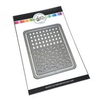 Catherine Pooler Designs - Dies - Sprinkles Mini Cover Plate