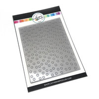 Catherine Pooler Designs - Dies - Throwing Confetti Cover Plate