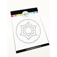 Catherine Pooler Designs - Dies - Sandy Mandala