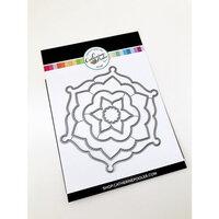 Catherine Pooler Designs - Dies - Rizzo Mandala