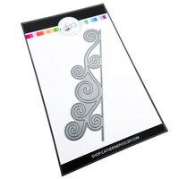 Catherine Pooler Designs - Dies - Scroll Border