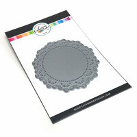 Catherine Pooler Designs - Dies - Large Doily