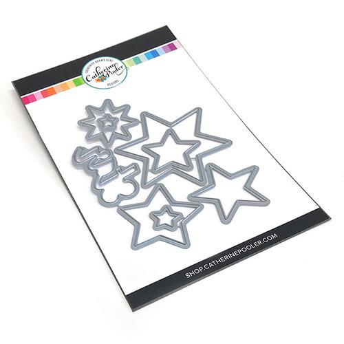 Catherine Pooler Designs - Dies - Starlights