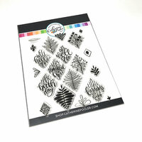 Catherine Pooler Designs - Clear Photopolymer Stamps - Say It In Diamonds