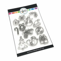 Catherine Pooler Designs - Christmas - Clear Photopolymer Stamps - Holiday Charm