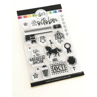Catherine Pooler Designs - Clear Photopolymer Stamps - Oh Yay! It's October
