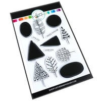 Catherine Pooler Designs - Clear Photopolymer Stamps - Fun Forest