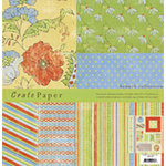 Crate Paper - Collection Kit - Brunch Collection, CLEARANCE