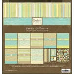 Crate Paper - Collection Kit - Birdie