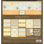 Crate Paper - Collection Kit - Cowboy