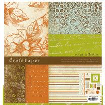Crate Paper - Collection Kit - Crush Collection , CLEARANCE