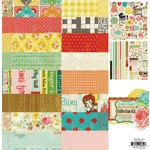 Crate Paper - Emma's Shoppe Collection Kit