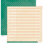 Crate Paper - Farmhouse Collection - 12 x 12 Double Sided Paper - Sunday Dinner