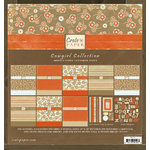 Crate Paper - Collection Kit - Cowgirl, CLEARANCE