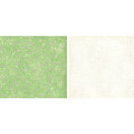 Crate Paper - Katlin Collection - 12x12 Double Sided Paper - Daydream, CLEARANCE