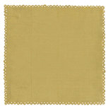 Crate Paper - Lemon Grass Collection - 12 x 12 Die Cut Paper - Brown Sugar