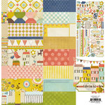 Crate Paper - Neighborhood Collection Kit
