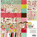 Crate Paper - Paper Doll Collection Kit