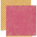 Crate Paper - Random Collection - 12 x 12 Double Sided Paper - Pattern