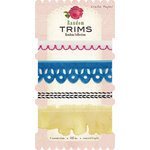 Crate Paper - Random Collection - Ribbon and Trims