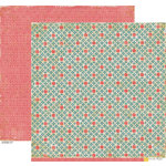 Crate Paper - Restoration Collection - 12 x 12 Double Sided Paper - Heirloom