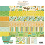Crate Paper - Little Sprout Collection Kit, CLEARANCE