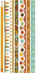 Crate Paper - School Spirit Collection - Cardstock Stickers - Border