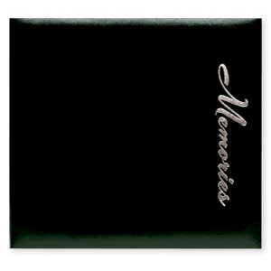 C R Gibson - Tapestry - 12 x 12 Scrapbook Album - Memories, BRAND NEW