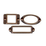Creative Impressions - Metal Frames - Antique Copper