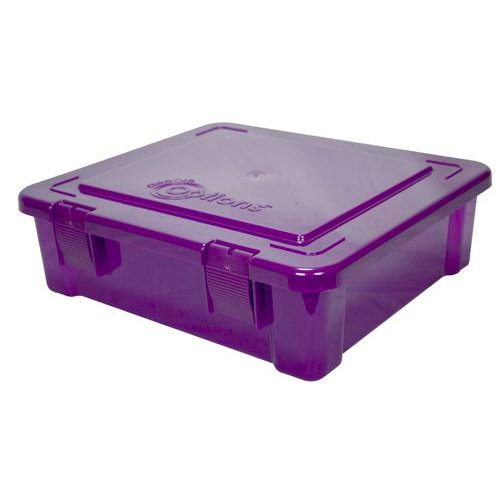 Creative Options Vineyard Collection Album and Craft Tub