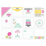 Chic Tags - Cloud 9 Collection - Squares