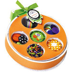 Doodlebug Designs - Goodie Box - Halloween Collection, CLEARANCE